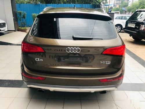 Used 2012 Audi Q5 2008-2012 AT for sale in Pune