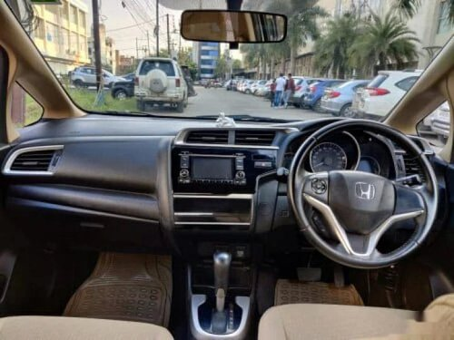 2016 Honda Jazz 1.2 S i VTEC AT for sale in Indore