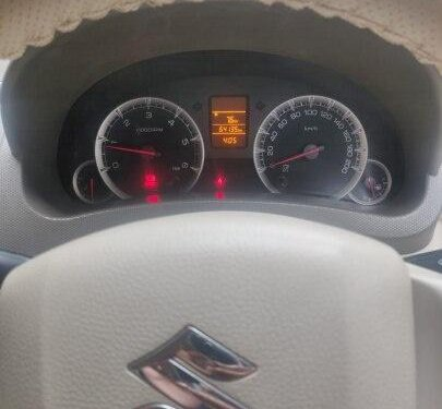 Maruti Suzuki Ertiga VDI 2012 MT for sale in Mumbai