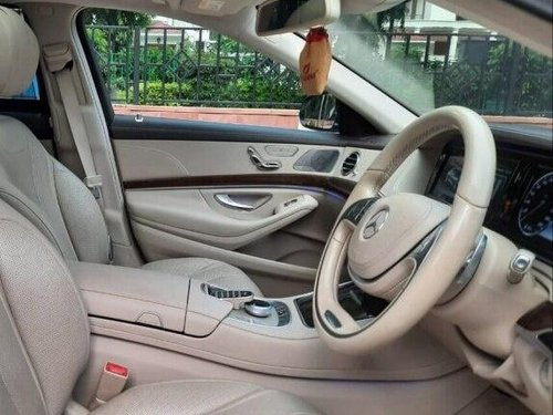Mercedes Benz S Class S 350 CDI 2016 AT for sale in New Delhi