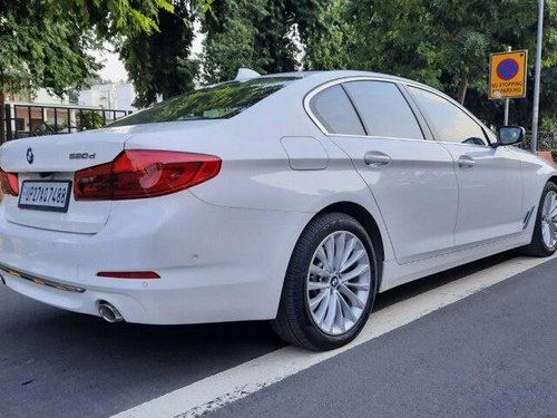 BMW 5 Series New  2019 AT for sale in New Delhi