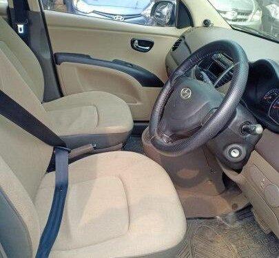 Used 2012 Hyundai i10 Sportz AT for sale in Mumbai