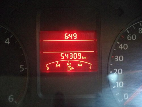 2013 Volkswagen Vento 1.5 TDI Highline MT in New Delhi