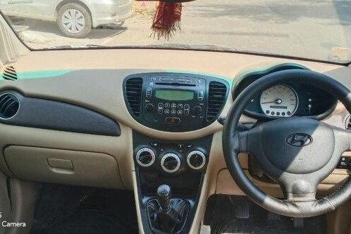 Used 2009 Hyundai i10 Sportz MT for sale in New Delhi