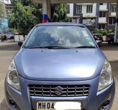 Maruti Ritz VXi 2013 MT for sale in Mumbai
