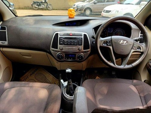 Used Hyundai i20 Active 1.4 SX 2013 MT for sale in Nashik