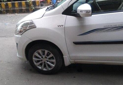 Maruti Ertiga VXI 2014 MT for sale in Mumbai
