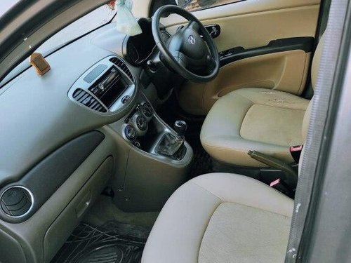 Used 2010 Hyundai i10 Magna LPG MT for sale in Lucknow