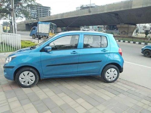 Used 2017 Maruti Suzuki Celerio ZXI AT for sale in Bangalore