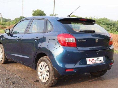 2016 Maruti Suzuki Baleno Delta Diesel MT for sale in Ahmedabad