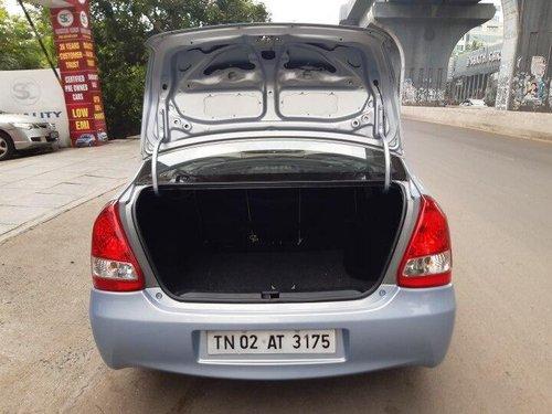 2012 Toyota Platinum Etios MT for sale in Chennai
