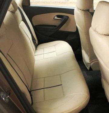 Volkswagen Ameo 1.2 MPI Comfortline 2016 MT for sale in Ahmedabad