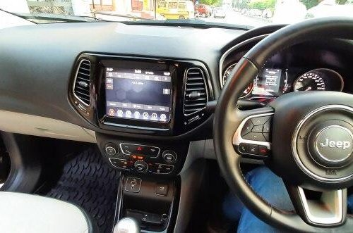 Used 2019 Jeep Compass 2.0 Limited Plus 4X4 MT for sale in Lucknow
