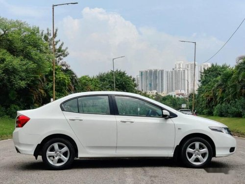 Used 2012 Honda City 1.5 S MT for sale in Hyderabad