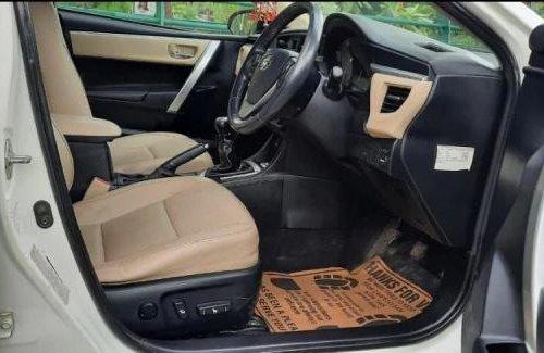 2015 Toyota Corolla Altis 1.8 GL MT for sale in Mumbai