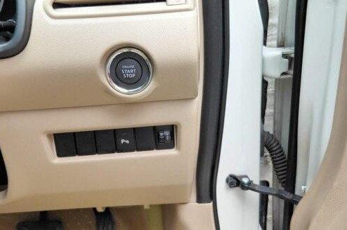 Used Maruti Suzuki Swift Dzire 2018 AT for sale in Mumbai
