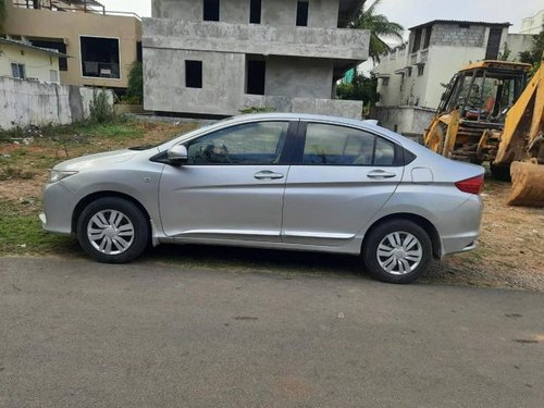 Honda City i-DTEC SV 2015 MT for sale in Hyderabad