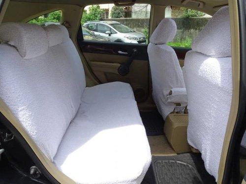 2012 Honda CR V 2.4L 4WD AT for sale in Kolkata
