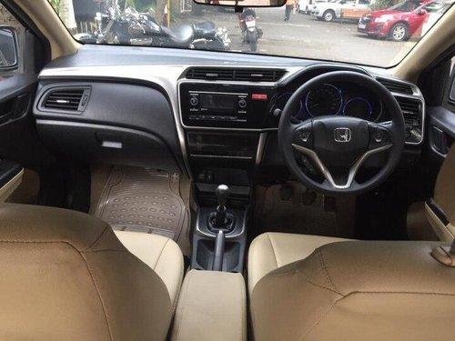 2015 Honda City i VTEC SV MT for sale in Mumbai
