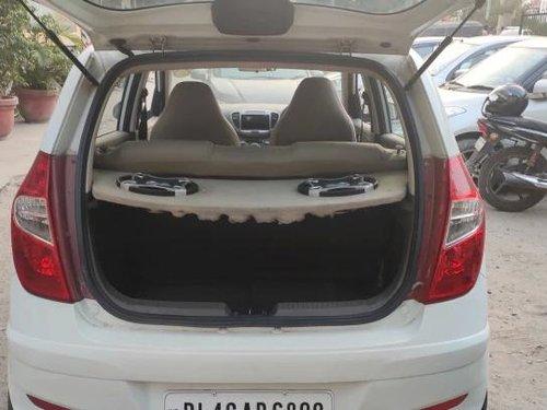 Hyundai i10 Magna 1.2 2011 MT for sale in New Delhi