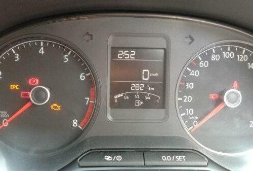 Used 2019 Volkswagen Polo 1.2 MPI Comfortline MT in Coimbatore