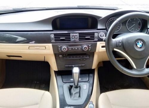 2011 BMW 3 Series 320d Sport AT for sale in Mumbai