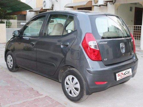 2012 Hyundai i10 Magna MT for sale in Ahmedabad