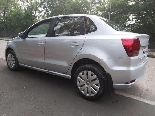 Used 2016 Volkswagen Ameo MT for sale in Mumbai