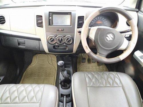 Used 2016 Maruti Suzuki Wagon R LXI MT for sale in Mumbai