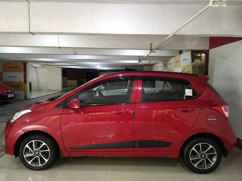 Used 2019 Hyundai Grand i10 AT for sale in Pune