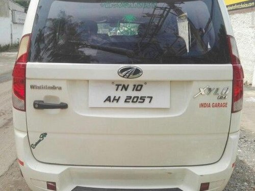 Used Mahindra Xylo D4 2012 MT for sale in Chennai