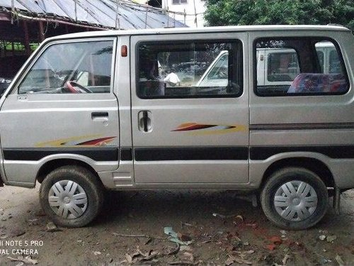Used 2010 Maruti Suzuki Omni MT for sale in Patna