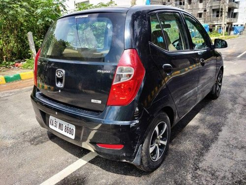 Used 2013 Hyundai i10 Magna 1.2 MT for sale in Bangalore -0