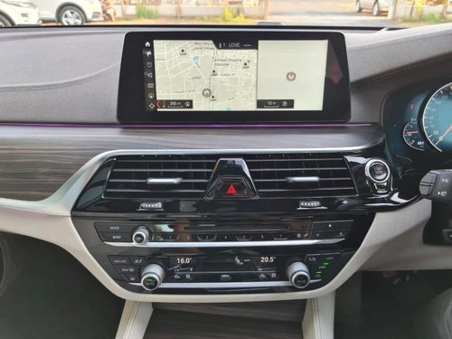 Used BMW 6 Series 2018 AT for sale in Ahmedabad