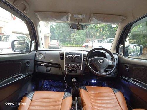 2016 Maruti Suzuki Wagon R Stingray MT for sale in Thane