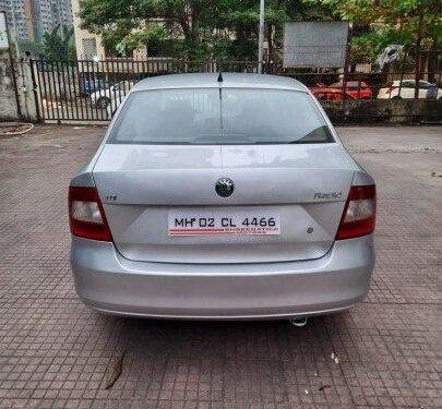 Used Skoda Rapid 2012 MT for sale in Mumbai