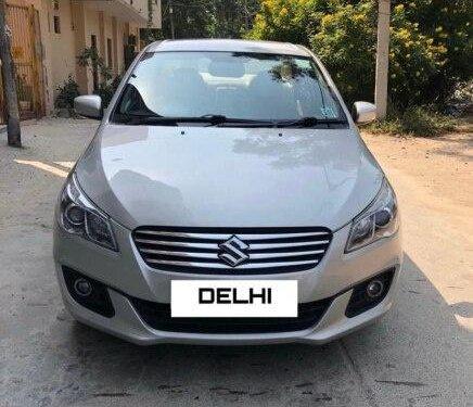 Used 2017 Maruti Suzuki Ciaz MT for sale in New Delhi