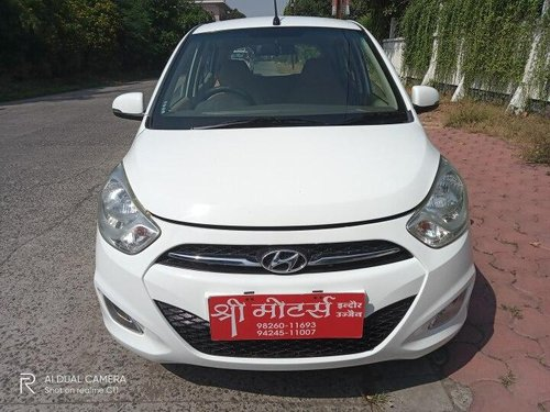 Used Hyundai i10 Magna 2010 MT for sale in Indore