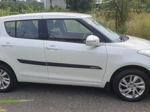Used 2014 Maruti Suzuki Swift ZDI MT for sale in Pune