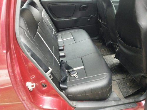 Used Maruti Suzuki Alto LXi 2011 MT for sale in Chennai