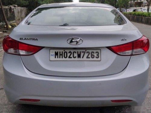Used 2013 Hyundai Elantra MT for sale in Mumbai