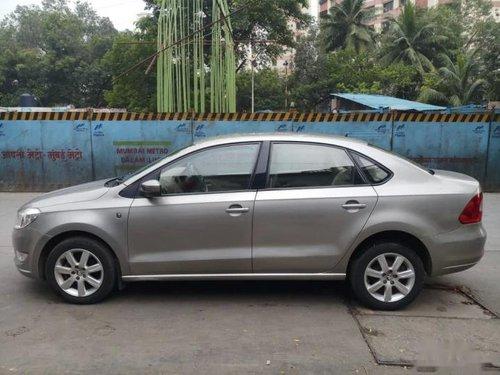 Used Skoda Rapid 1.6 TDI Ambition 2014 MT for sale in Mumbai