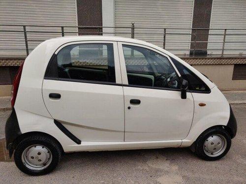 Used Tata Nano Cx BSIII 2012 MT for sale in Bangalore