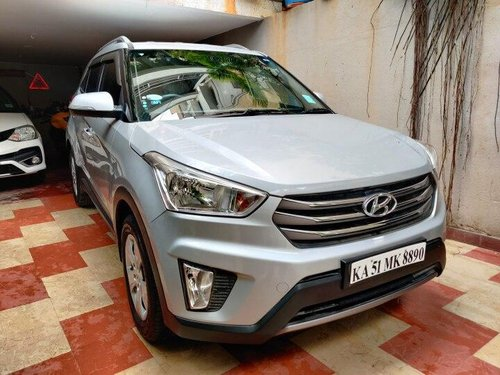 Used Hyundai Creta 1.4 CRDi S 2017 MT for sale in Bangalore