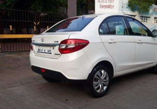 Used 2016 Tata Zest MT for sale in Pune