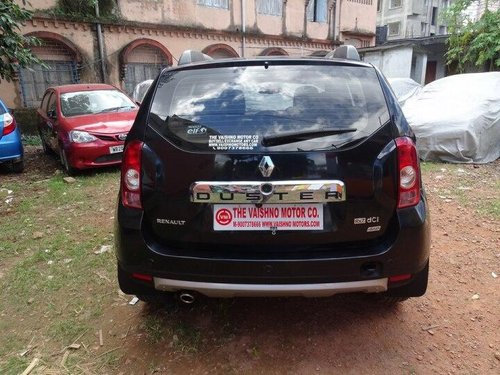 Used Renault Duster RXZ AWD 2015 MT for sale in Kolkata