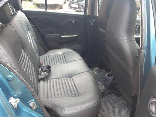 Used Nissan Micra Active XV 2017 MT for sale in Kolkata