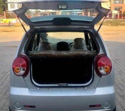 Used 2011 Chevrolet Spark MT for sale in New Delhi