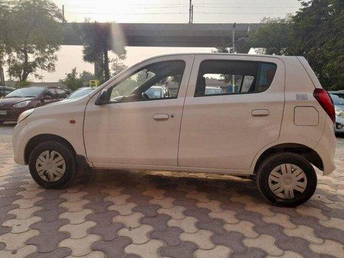 Maruti Suzuki Alto 800 CNG LXI 2016 MT for sale in Faridabad