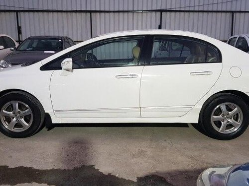 Used Honda Civic 1.8 V AT 2012 AT for sale in Pune